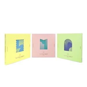 [미개봉] 우주소녀 (Cosmic Girls) / WJ Please? (5th Mini Album) (포레우스/아귀르떼스 Ver)