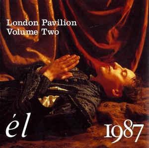 [수입] V.A - London Pavilion Volume Two