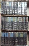 브리태니커 그레이트 북스 Great Books Of The Western World Complete 54 Volume  중 [현53권]       / 비닐 미개봉 /사진의 제품 ☞ 서고위치:Ku 1
