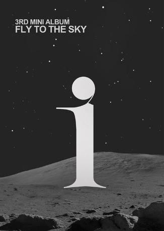 플라이 투 더 스카이 - I (3RD MINI ALBUM) (홍보용 음반)