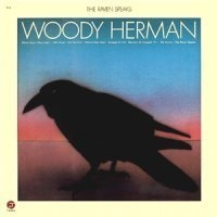 [중고] Woody Herman / The Raven Speaks (수입)