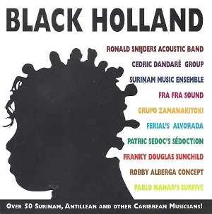 black holland