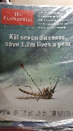 The Economist 2015.10.10 KILL SEVEN DISEASES, SAVE 1.2m LIVES A YEAR