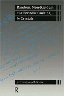 Random, Non-Random and Periodic Faulting in Crystals (ISBN : 9782881249259)