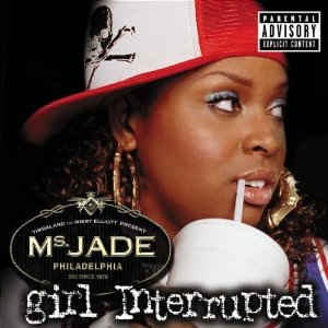 [수입/미개봉] Ms. Jade - Girl Interrupted