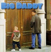 [중고] O.S.T. / Big Daddy