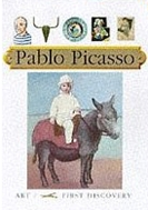 Pablo Picasso (First Discovery/Art)