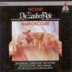 Nikolaus Harnoncourt / 모차르트 : 마술피리 (Mozart : Die Zauberflote) (2CD/수입/2292427162)