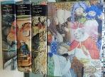 Storia del Medioevo vol.1,2,3 di Robert Fossier /사진의 제품 ☞ 서고위치:GQ 7