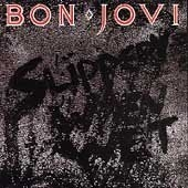 [미개봉] Bon Jovi / Slippery When Wet (Remastered/수입/미개봉)