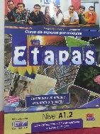 Etapa 2 Intercambios. Manual de espanol para cursos intensivos/ Step 2 Exchange. Spanish Manual for