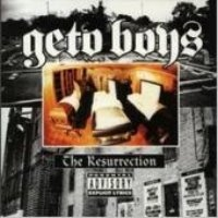 Geto Boys / The Resurrection (수입)