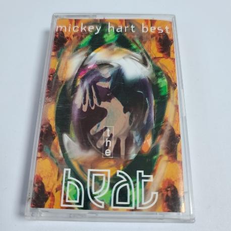 (중고 카세트 테이프) Mickey hart - Best : The Beat
