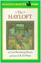 THE HAYLOFT(PUFFER314)