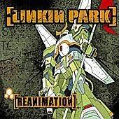Linkin Park - Reanimation (홍보용 음반)