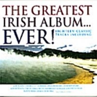 V.A. / The Greatest Irish Album...Ever! (Digipack)