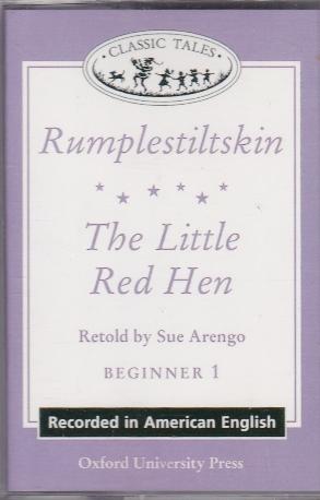 Rumplestiltskin 카세트 테이프