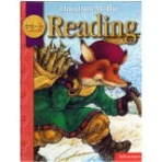[미국교과서]Houghton Mifflin Reading : Student Edition Grade 2.1 Adventures 2008 (Hardcover)