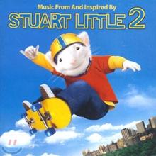 [중고] O.S.T. / Stuart Little 2 (스튜어트 리틀 2)