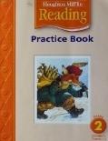Houghton Mifflin Reading Practice Book: Grade 2, Volume 1 (Paperback)
