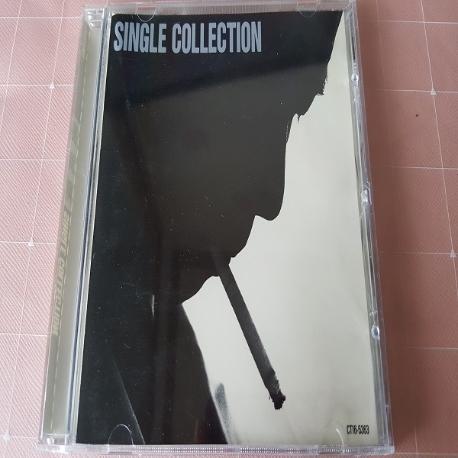 Tsuyoshi Nagabuchi - Single Collection