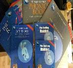 World Fairy-Tale Adventure시리즈 SERIES 1 THE SMILING RABBIT (DVD1장+CD1장+총 5권세트)