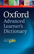 Oxford Advanced Learner's Dictionary, 8th Edition ★CD없음★