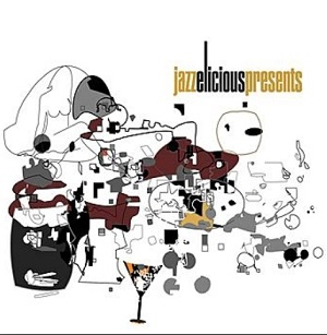 Jazzelicious Presents (Digipak)