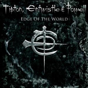 [미개봉] Tipton, Entwistle & Powell / Edge Of The World