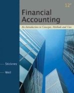 Financial Accounting: An Introduction to Concepts, Methods and Uses (무료배송)(Hardcover, 12th)