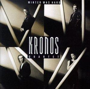 Kronos Quartet / 크로노스 사중주단 - 현대 작품집 (Kronos Quartet - Winter Has Hard) (수입/9791812)
