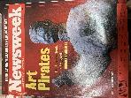 Newsweek 1994년 08월 22일 #