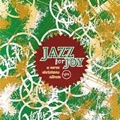 V.A. / Jazz For Joy - A Verve Christmas Album (수입)
