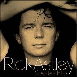 Rick Astley / Greatest Hits