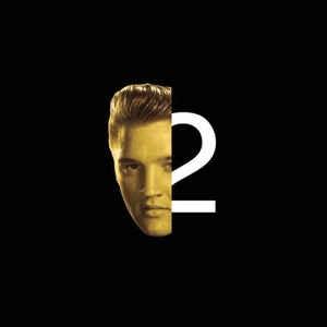 [수입/미개봉] Elvis Presley - Elvis 2nd To None