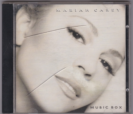 MARIAH CAREY MUSIC BOX