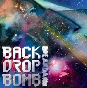 [일본반] BACK DROP BOMB - Breakdawn [CD+미니LP]