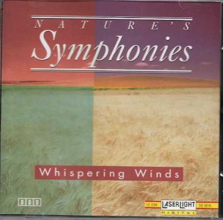 Whispering Winds (Nature's Symphonies) [수입]