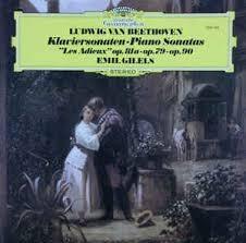 Ludwig van Beethoven, ? Klaviersonaten ? Piano Sonatas