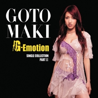 Goto Maki / Single Collection Part 2 : G-Emotion [3CD+1DVD+Hello! Project Artist Photo Card 3종/미개봉]
