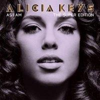 [미개봉] Alicia Keys / As I Am (CD & DVD The Super Edition)