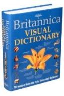 BRITANNICA VISUAL DICTIONARY 영어판
