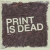 Yourcodenameis:milo / Print Is Dead Vol. 1 (미개봉)