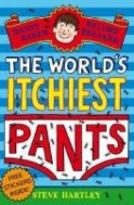 [영어원서 아동] The World's Itchiest Pants (Paperback)