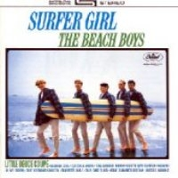 Beach Boys / Surfer Girl + Shut Down Vol.2 (Remastered/수입)