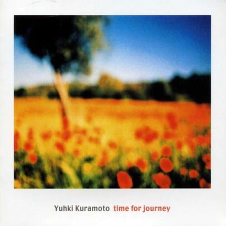 Yuhki Kuramoto - Time For Journey