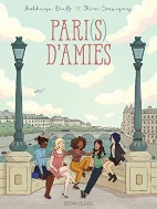 Pari(S) D'Amies ///KK5