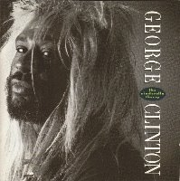 George Clinton / The Cinderella Theory (수입)