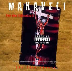 [수입] Makaveli - The Don Killuminati (The 7 Day Theory)