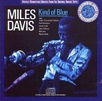 Miles Davis / Kind Of Blue